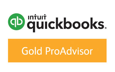 Quickbooks Gold Pro Advisor - Blackburn & Blackburn The Accountants Online Colne Lancashire